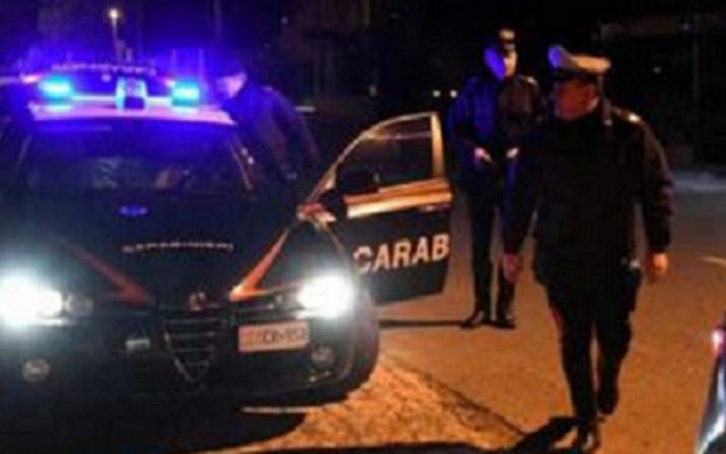 Controlli dei Carabinieri, eseguiti tre arresti. Un gelese deve scontare due anni per detenzione di armi