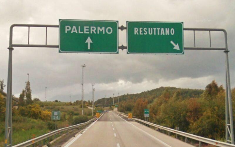 Il caos corre lungo i viadotti dell'A19, Pagano accusa il Governo e Anas