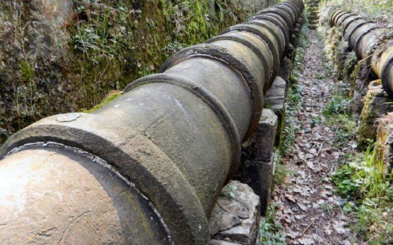 Guasto alla condotta di adduzione Ancipa: interrotta la distribuzione idrica a Gela, Niscemi, Riesi e Mazzarino
