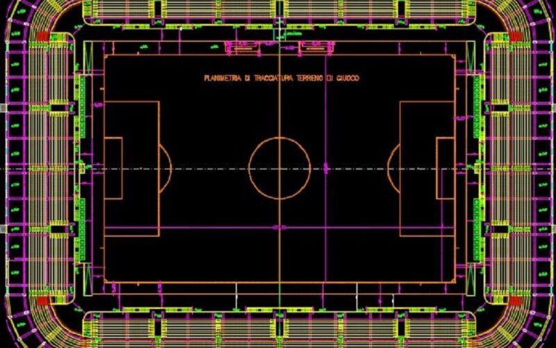 Nuovo stadio, il comune rilancia Incontro con i vertici di Sport e Salute.