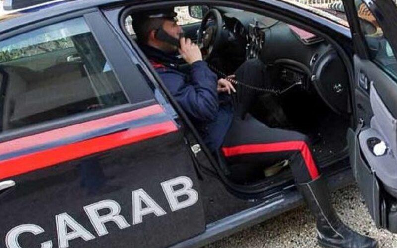 Pastori accusati di rapina e sequestro di persona, Carabinieri arrestano due fratelli. Devono scontare 3 anni