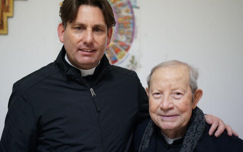 Don Antonino, il prete antimafia Appello ai giovani di Gela e Butera