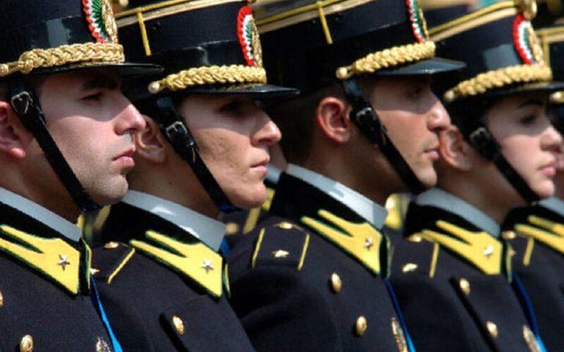 Guardia di finanza, concorso per 66 allievi ufficiali pubblicato sulla Gazzetta. Tutte le informazioni sul sito del Corpo
