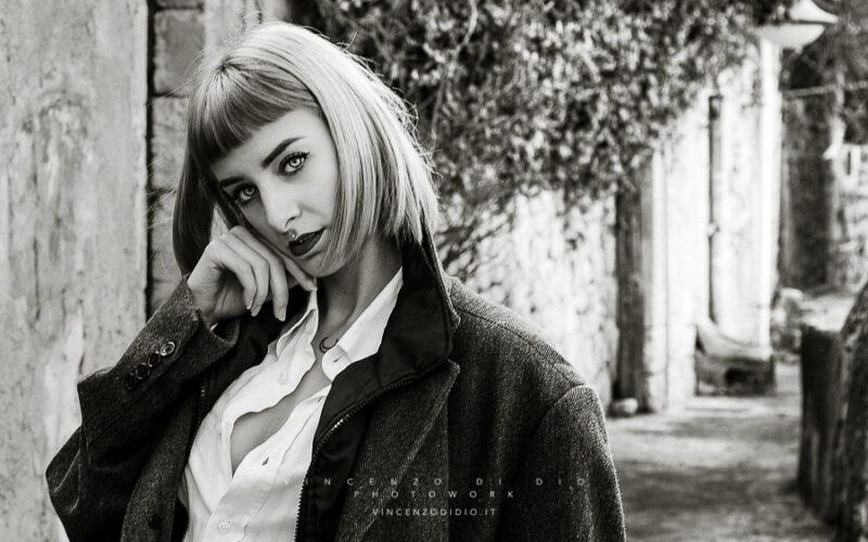 Raffaella Monaco - Vincenzo Di Dio fotografo freelance