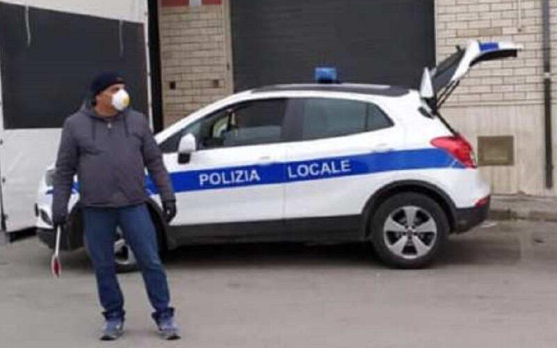 Niscemi: scure delle forze di polizia, 35 denunciati durante i controlli