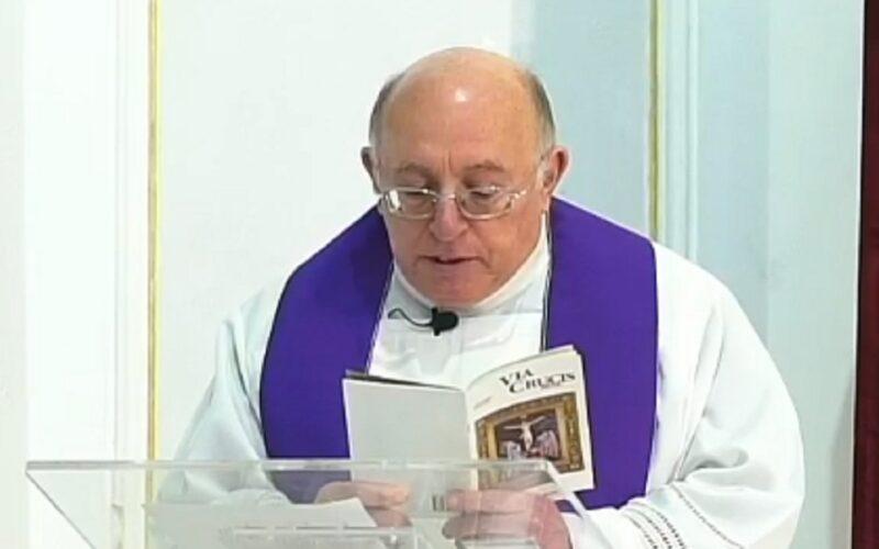 Gela: Via Crucis domani in chiesa Madre, la celebrazione sarà trasmessa in diretta streaming dalle 16.30 su Today24