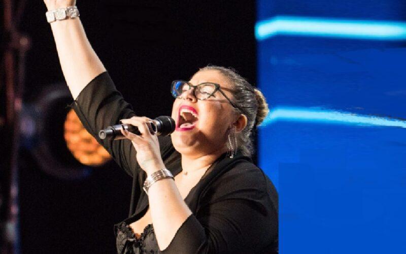 Maria Dayana, dal bel canto al Heavy Metal. Ha stupito tutti a Italia's Got Talent. «Sono una ragazza semplice»