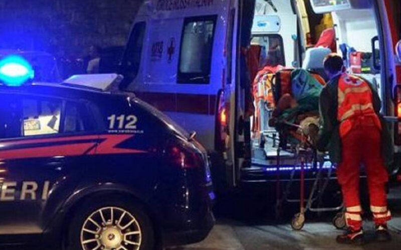Gela: il corpo privo di vita di un uomo di 64 anni trovato nell'abitazione