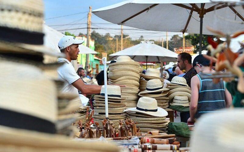 Gela: bancarelle al mercatino della Stazione, avviso per l'assegnazione di 12 nuovi stalli