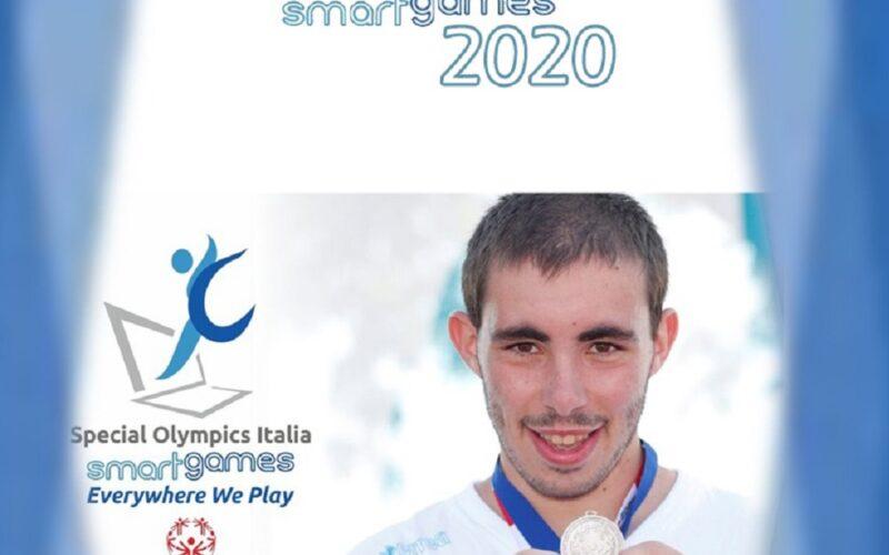 Gela: Smart Games 2020, Special Olimpics nazionale premia gli atleti dell'associazione Orizzonte
