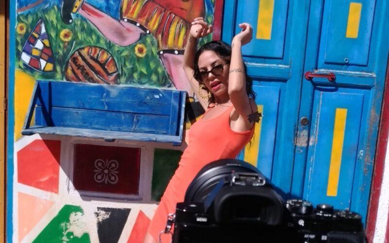 «Sogno d'estate», Cristina Gangi torna con un inno alla gioia dopo i mesi del lockdown. Dai 31 luglio sui digital store