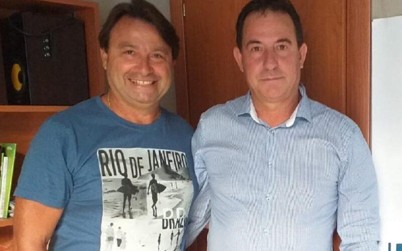 Idea Sicilia issa il proprio vessillo pure a Sutera, Lo Bue referente cittadino del movimento politico