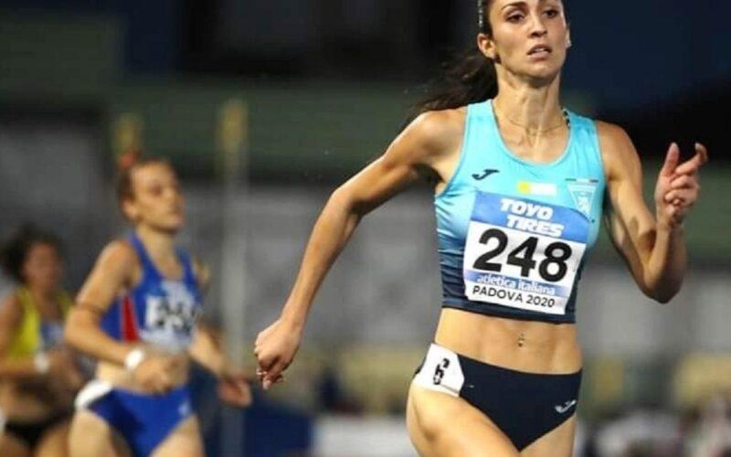 Niscemi: immensa Alice, campionessa italiana nel 400 e bronzo nella 4 x 400 piani. L'ex tecnico: «Dna vincente»