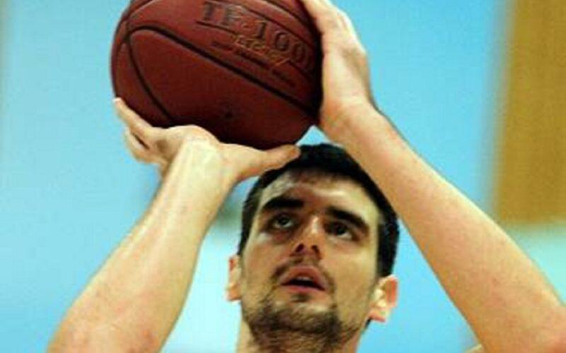 Melfa's Gela Basket, in arrivo il croato Petar Madunic. Ecco il centro di «peso» che mancava nel roster di coach Bernardo
