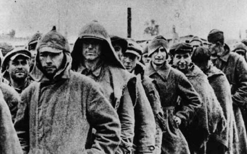 Riesi: storie di guerra e deportazione, associazione partigiani propone la medaglia al valore al soldato Burgio