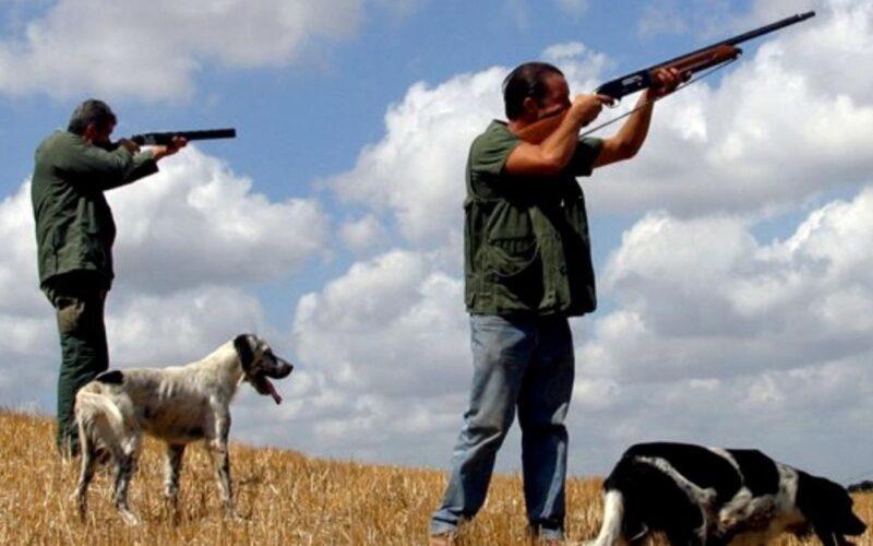 Mazzarino, addestrava cane a stagione venatoria ancora chiusa. L'animale non aveva microchip. Denunciato