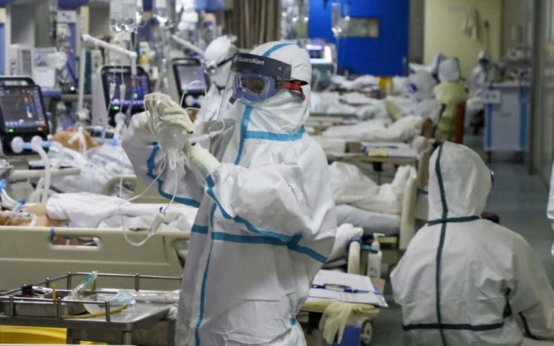 Gela: si aggrava il bilancio dei morti, deceduto un altro paziente in ospedale, 69 vittime da inizio epidemia
