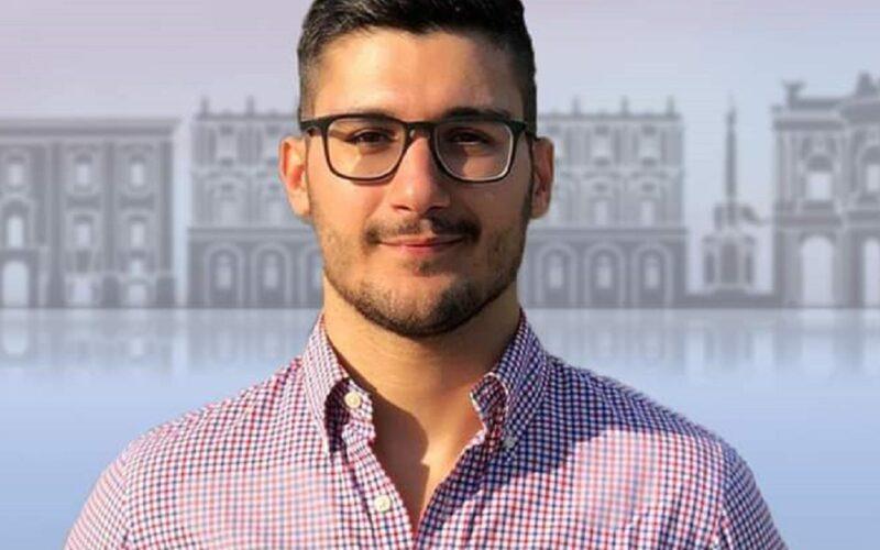 Giovani Fidas, Guastella eletto vicecoordinatore nazionale. Incarico di prestigio per il giovane volontario