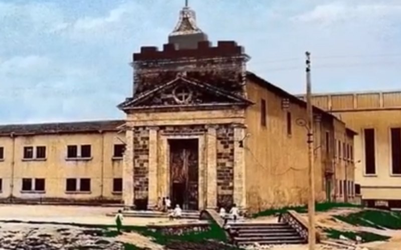 Gela: vestigia di epoca greca sotto il santuario? Domani le indagini degli studiosi maltesi con l'uso di georadar