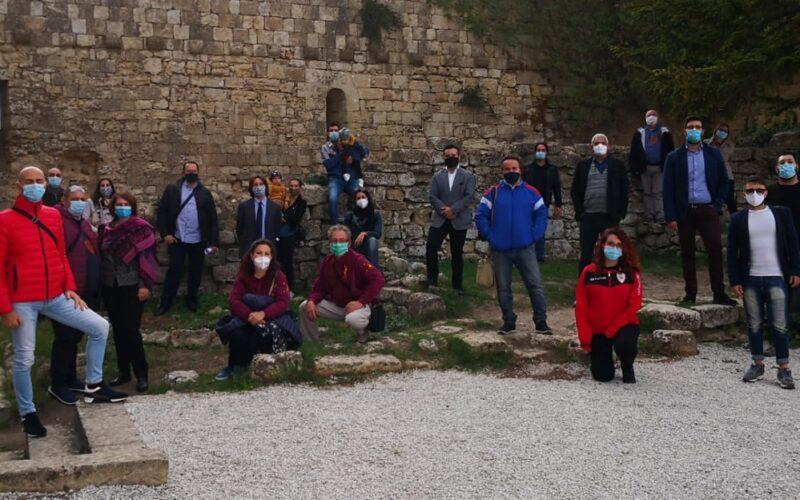 Gela: Nasce la Federazione Storica Siciliana, Gymnastic Club e Archeologico Gruppo Geloi tra i fondatori