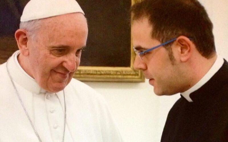 Gela: Francesco incoraggia l'opera della Piccola casa della Misericordia. Lettera del papa alla comunità che aiuta gli ultimi