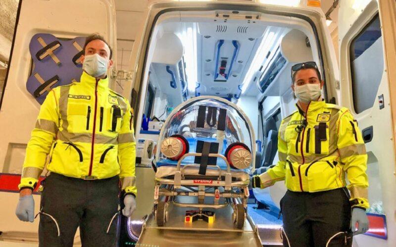 Gela: paziente Covid muore in ospedale, aveva 76 anni. Il virus rallenta, solo 2 positivi in città. In Sicilia 320 casi