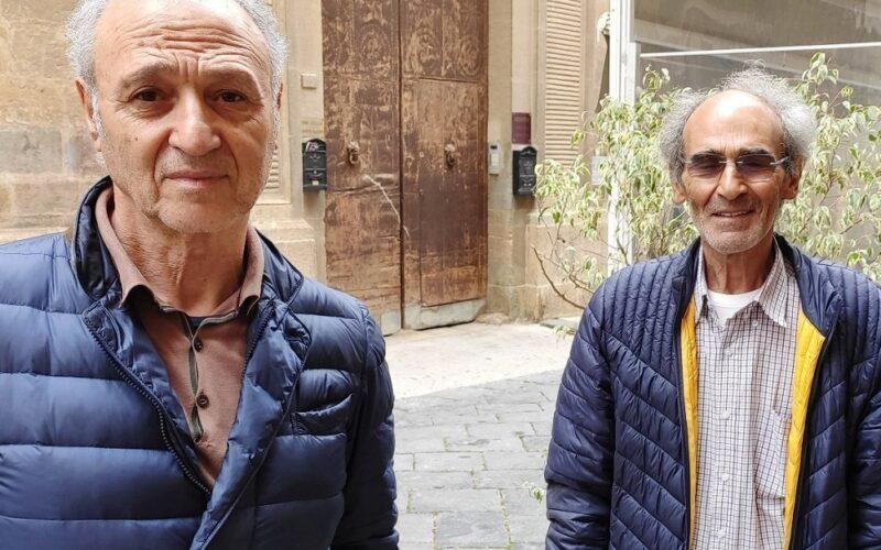 Niscemi: «Santa Maria», l'ultima canzone di Ferranti parla di amore, emigrazione e crisi economica