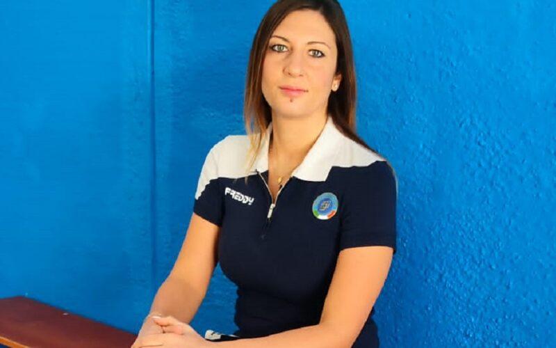 Gela: Jlenia Cosenza confermata direttrice regionale di Federazione. «Un onore per me aiutare la crescita della ginnastica»