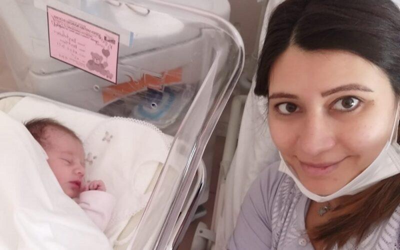 Benvenuta Benedetta, prima nata del 2021