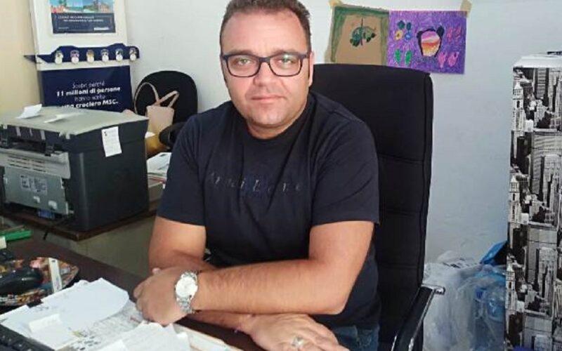 Riesi: Rago nuovo coordinatore cittadino di Confesercenti. Collaborerà con il patronato Epasa Itaco