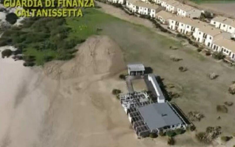 Gela: inquinamento e danno ambientale, si apre il procedimento al Sikania Resort. Wwf parte civile