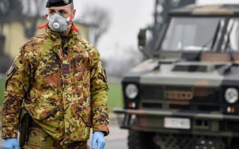 Gela: esercito e reparti speciali per fronteggiare l'escalation di criminalità. «Serve sistema di videosorveglianza»