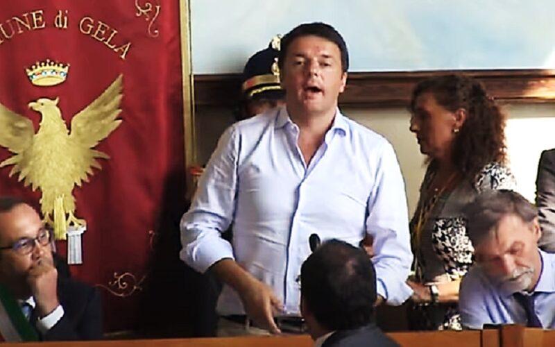 Gela ha futuro, Livorno chiude. Renzi e la bioraffineria, «patacca» o scelta virtuosa? Parla uno dei protagonisti