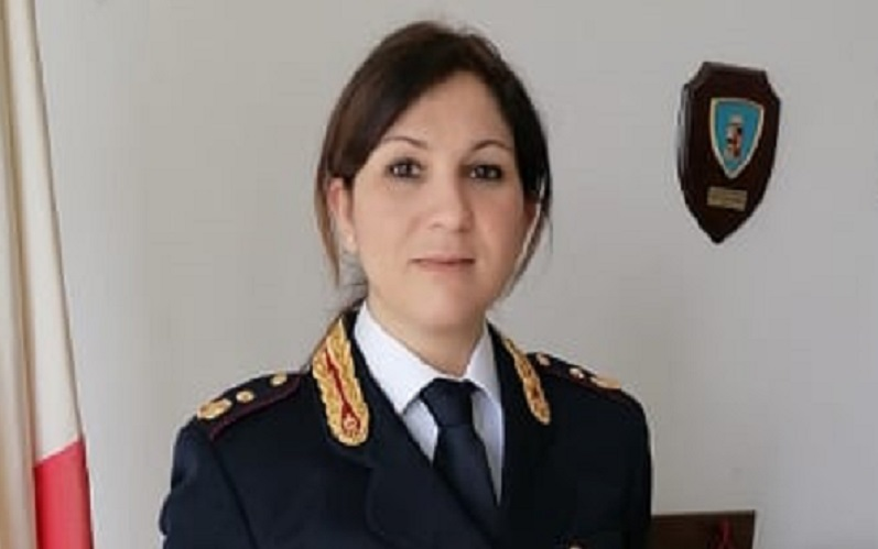 Polizia Stradale, Zicari nuova dirigente della sezione. Arriva dal commissariato di Licata
