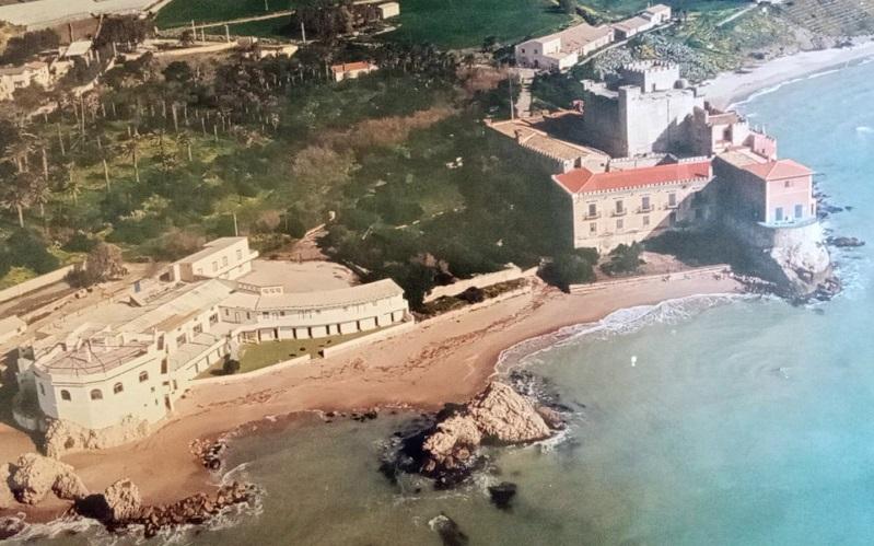 Falconara: «Fermare l'assalto alla costa, l'area del Castello va tutelata». Interrogazione del Pd