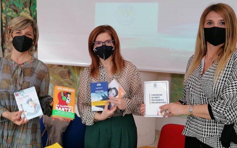 Niscemi: Diritti dell'infanzia, premiati tre ragazzi della «Verga». Concorso promosso dal Soroptimist Club