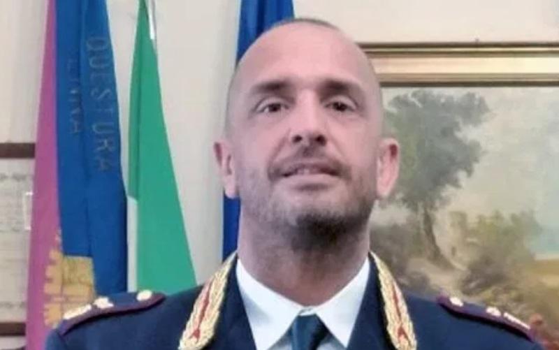 Squadra Mobile, Ciavola nuovo dirigente. Giustolisi a Catania, coordinerà attività del Sisco