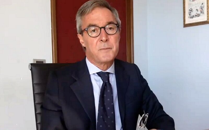 Gela: sindaco e consulente a Roma, vari incontri su contratto di sviluppo e area di crisi