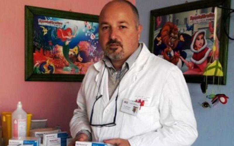 Mazzarino: Drogo nuovo direttore sanitario dell'ospedale. Riesino, 50 anni, è specialista in Igiene e Medicina preventiva