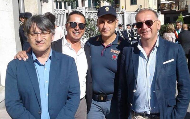 Caso Niscemi al congresso Fsp Polizia, la due giorni si chiude domani a Pomezia. Presente una delegazione provinciale