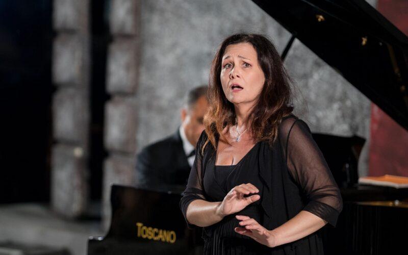 Gela: concerto lirico del trio Leotta, Di Salvo, Mangano. Repertorio classico e canzoni, da Bizet ad Astor Piazzolla