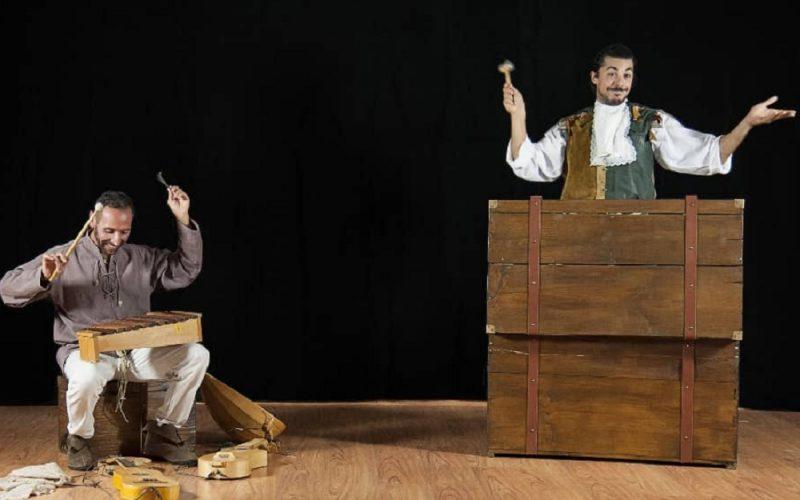 Gela: rassegna Epicicli in Cuntu, domenica «La Pupara». L'11 settembre «'U pappaiaddu ca cunta 3 cunti»