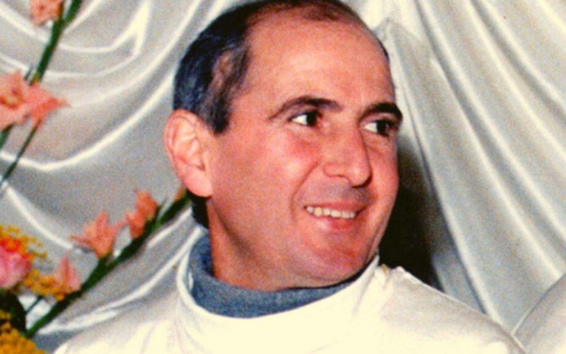 La Chiesa ricorda don Pino Puglisi, il 15 settembre del 1993 l'omicidio del sacerdote che si era opposto alla mafia