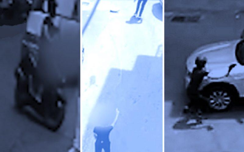 Gela: lo speronamento con l'auto, poi la vendetta a colpi di pistola. I carabinieri eseguono due arresti